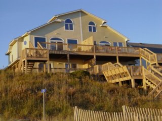 Alpha- West, Emerald Isle