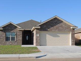 Luxury Living! Furnished New Construction, New Neighborhood, Close to Tech!, Lubbock