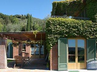 Apartment in Liguria : Cinque Terre Area Il Pergolato- Ortensia, Sarzana