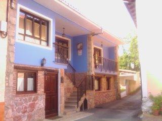 Casa Erika 1, Quintana