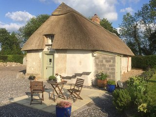 Beautifully restored Thatched Cottage