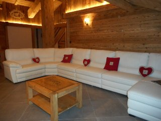 SOLARET 5 rooms 11 persons, Le Grand-Bornand