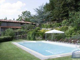 Villa in Tuscany : Cortona / Arezzo Area Villa Fosca