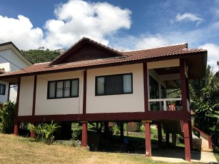 Cosy 2 bedroom House Lamai Beach (1B)