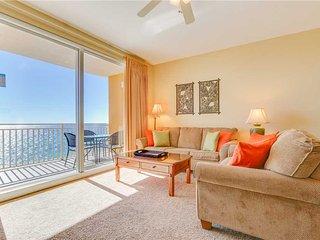 Splash Resort 604E Panama City Beach