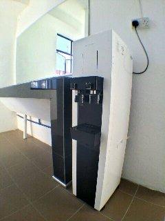 Water filter dispenser (Hat, Cold, Room Temperature)