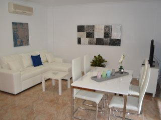 3 apartments in Playas de muro, Playa de Muro