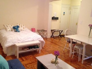 Private Studio in the Heights