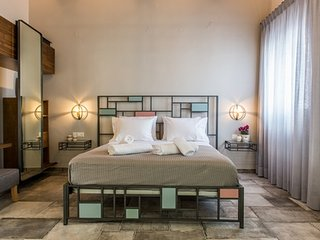 Casa Maritima Luxury Apartment, Chania Town