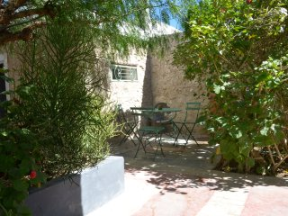 Chez Anne :Riad Berbère, charme certain