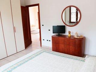 Comodo Appartamento 95 mq, Cappelle sul Tavo