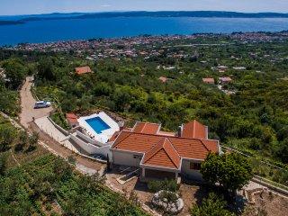 Stunning view - Luxury Villa Bobica Split