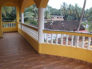 NK Apartments Morjim North Goa