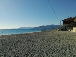 casa per vacanze vicino al mare