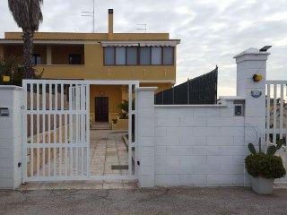 Casa vacanza, Marina di Pulsano