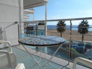 115A - Apartamento con vistas frontales al mar Edif. Mº Blanca