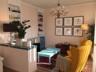 Double Livingroom