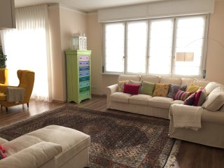 Fabulous 200sqm bright, new apartment walking distance to Duomo and city centre