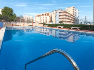 SAVIA - Condo for 6 people in Playa de Gandia