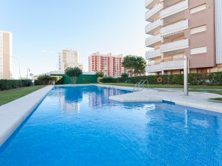 VELVET - Condo for 6 people in Platja de Gandia