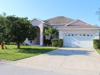 Chipandale's Florida Villa