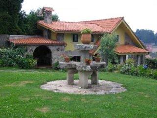 House in Bueu, Pontevedra 100075