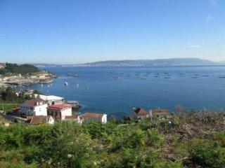 Apartment in Bueu, Galicia 100370