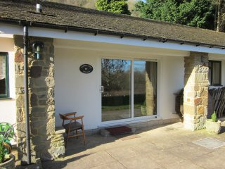 Paddocks Holiday Cottages - Begonia, Symonds Yat