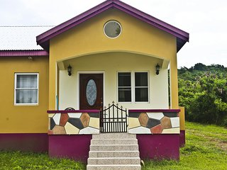 One bedroom guest house, St. John's