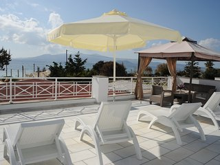 Ariadne suite with amazing view, Plaka