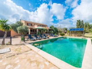 SON HOMAR DE DALT - Villa for 6 people in Petra