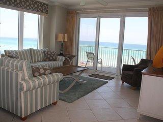 Gulf View Luxury Condo 301