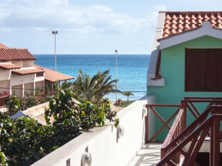 1 Bedroom Ground Floor Apartment, Leme Bedje, Santa Maria