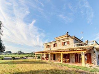 Villa Son Gili