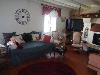 Charmante maison familiale à La Cotinière, La Cotiniere