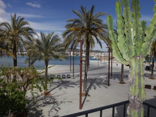 Puerto Ibiza Loft (paseo marítimo), Talamanca