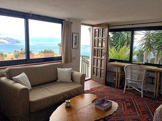 TAORMINA PANORAMIC SUITE with Pool + Sea View Terrace Taormina