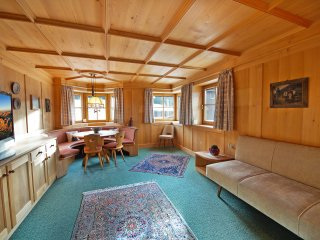 Two-Bedroom Apartment C - Cesa Pana Mountain Lodge, Santa Cristina Valgardena