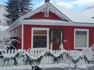 1903 Victorian in Heart of Town, Glenwood Springs