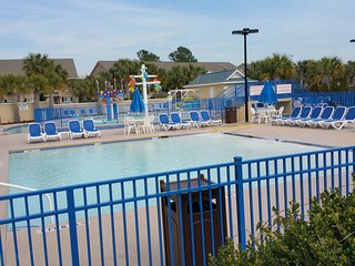 Relax and Enjoy Plantation's Upscale Resort at 206H2 Double Eagle Dr., Surfside Beach