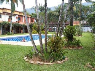 Casa em condominio, Caraguatatuba