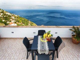 Casa Margherita, Panoramica ed Incantevole Proprietà con Vista Mare