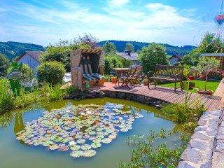 Traumhafte Ferienwohnung am Biggesee in Olpe Eichhagen