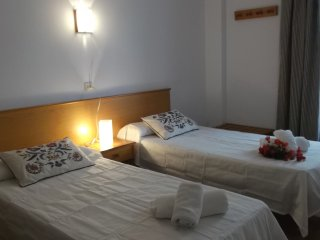 Apartamento a 50 metros de la playa-1ªB, Cala Millor