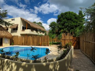 "Oasis Suites Bacalar ""Casa Aves"""