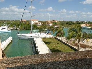 Waterfront House Riviera Maya