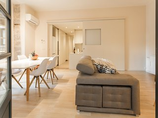 Fantastic apartment in the heart of Girona (1B)