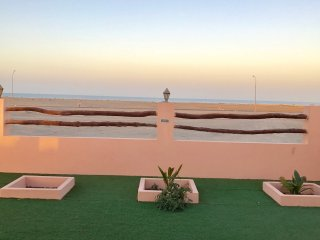 Masirah 3BHK Sea view Villa