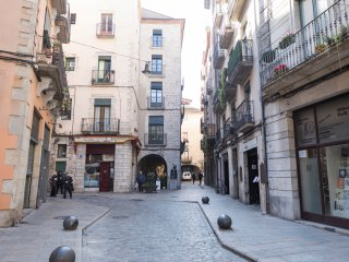 Fantastic apartment in the heart of Girona