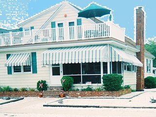 Beautiful Single Family Luxury Vacation Home, Stone Harbor, NJ